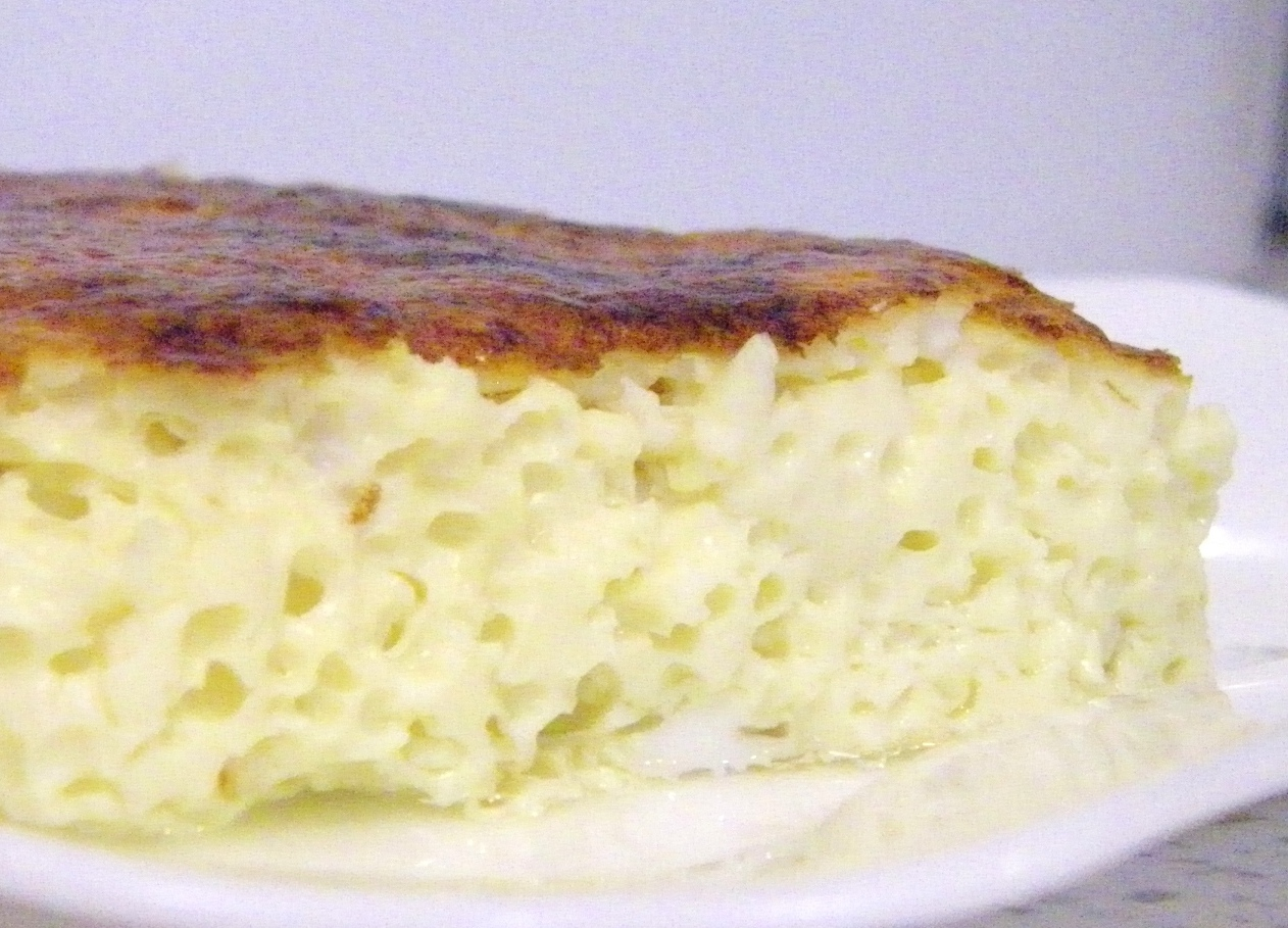 Drachena: recipe for a lush omelet with different ingredients 31