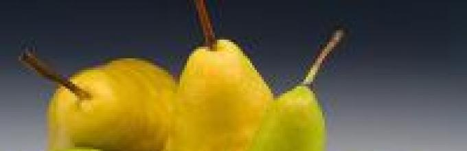 kalorier i päron