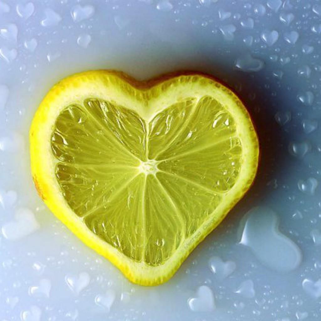 Limon Meyve mi Sebze mi