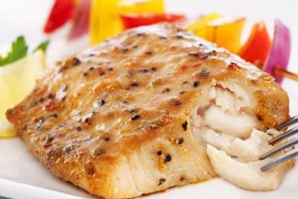 Fırında pollock filetosu hazırlayın - bu kolaydır 76