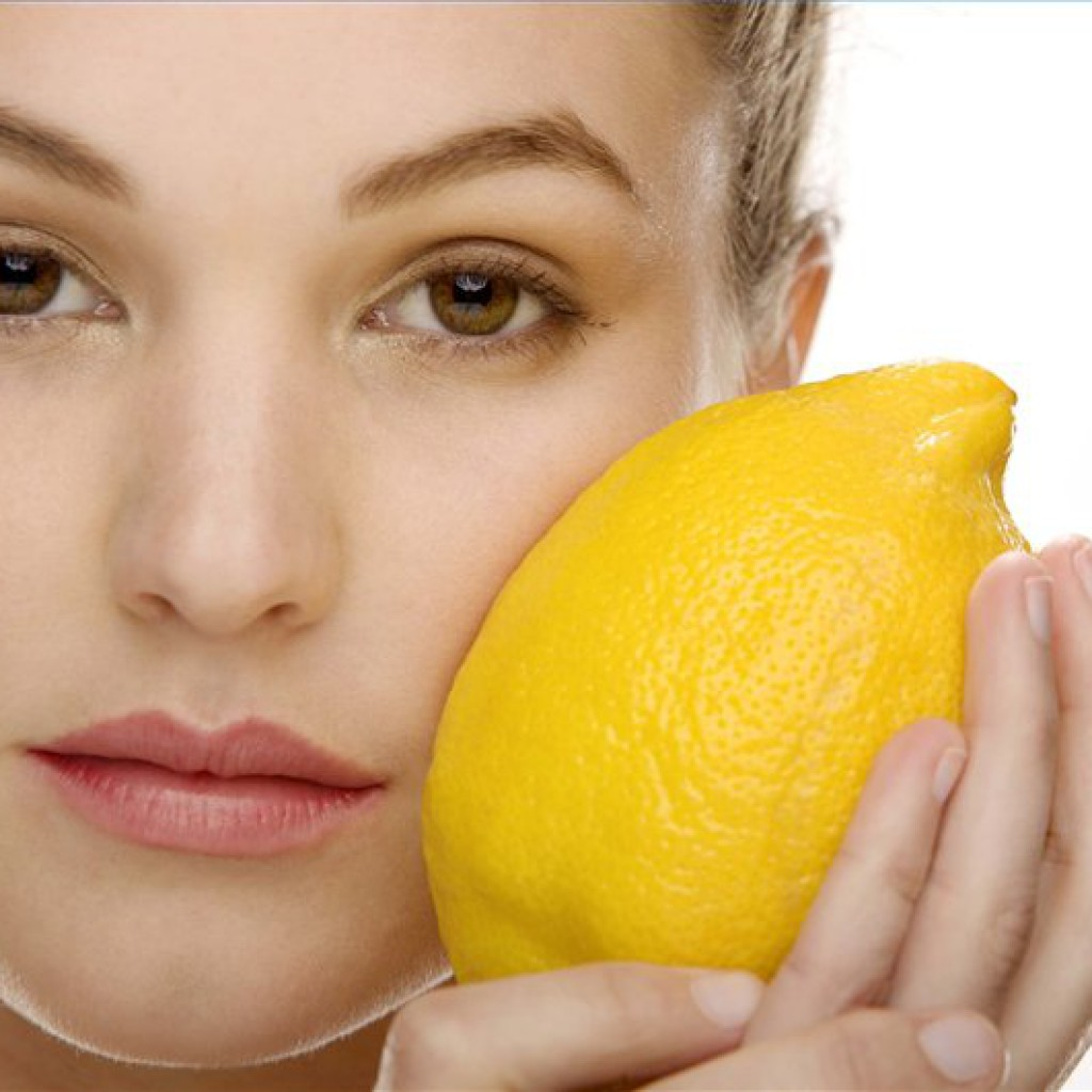 Güneş yanıklarını tedavi etmek için limon nasıl kullanılır