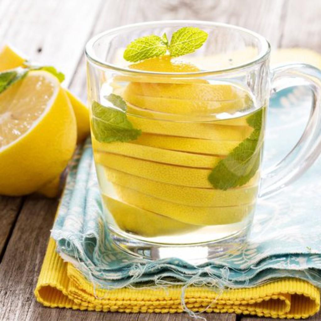 Limon Tuzunun Formülü Faydaları Zararları